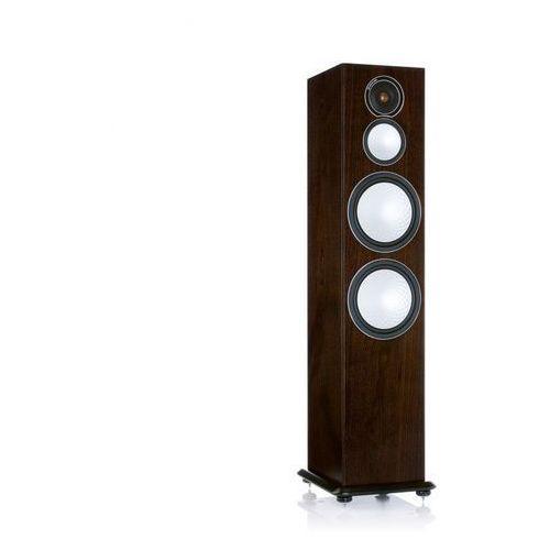 Monitor Audio Silver 10 Kolor: Orzech