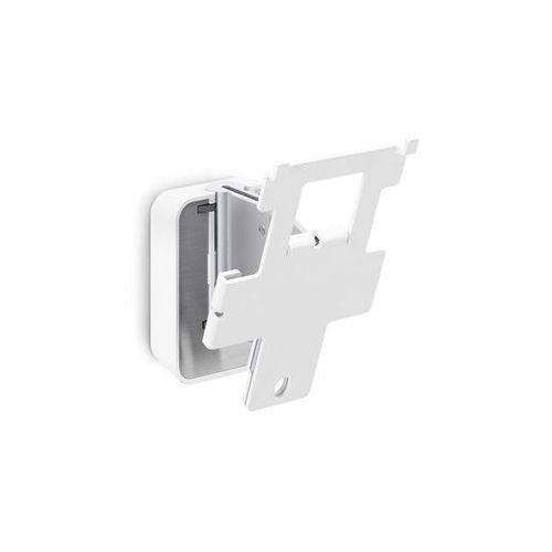 Uchwyt ścienny na głośniki Vogel´s 73202238 SOUND 4203, Uchylny+Przenośny, 3 kg, biały, 1 szt. (8712285329685)