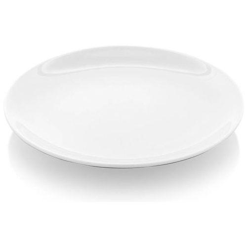 Fine dine Talerz bez rantu bianco   śr. 210 -300 mm