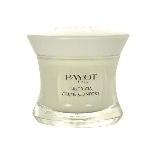 Payot Nutricia Confort Nourishing Cream 50ml W Krem do twarzy do skóry suchej