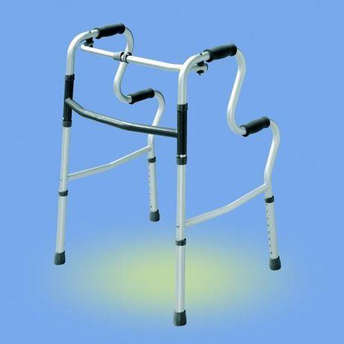Balkonik składany, aluminiowy RL-A50009 ANTAR