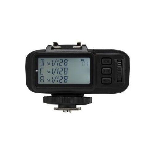 Quadralite Wyzwalacz navigator x do sony - nadajnik - przyjmujemy używany sprzęt w rozliczeniu   raty 20 x 0%