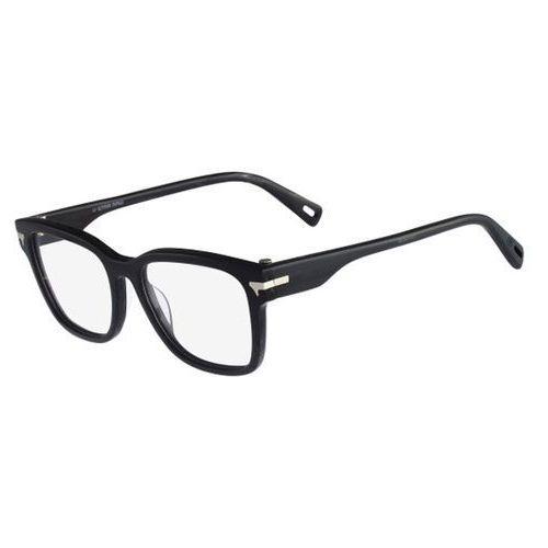 G star raw Okulary korekcyjne  g-star raw gs2624 037
