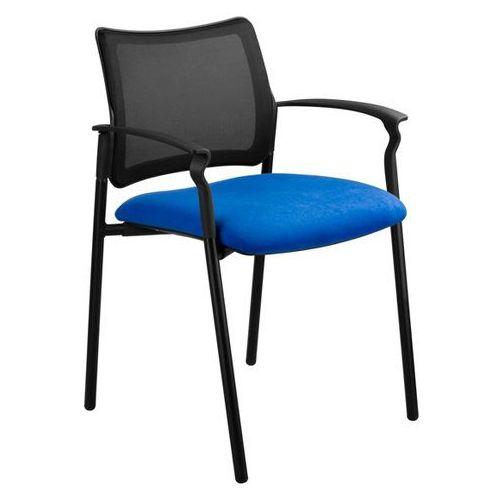 Krzesło konferencyjne pin-net marki Intar seating