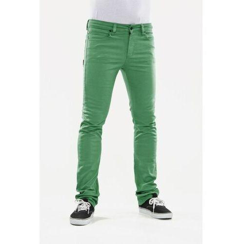 Reell Spodnie - skin kelly green kelly grn (kelly grn) rozmiar: 28/30