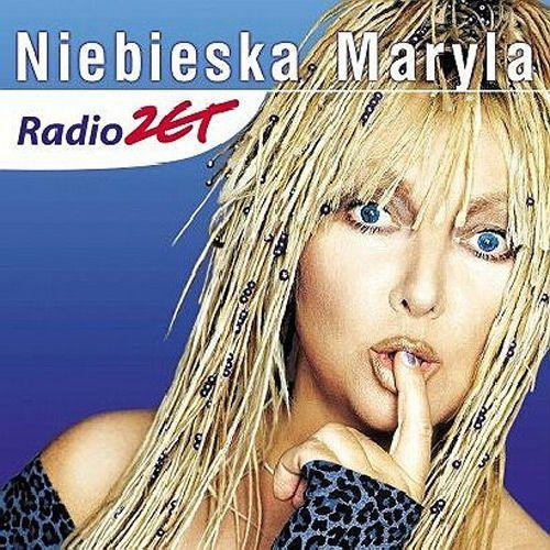 Universal music polska Maryla rodowicz - niebieska maryla-best live (cd)