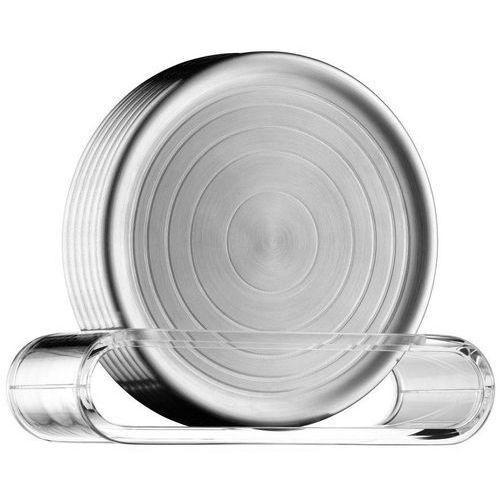 WMF - Zestaw 6 podkładek pod szklanki