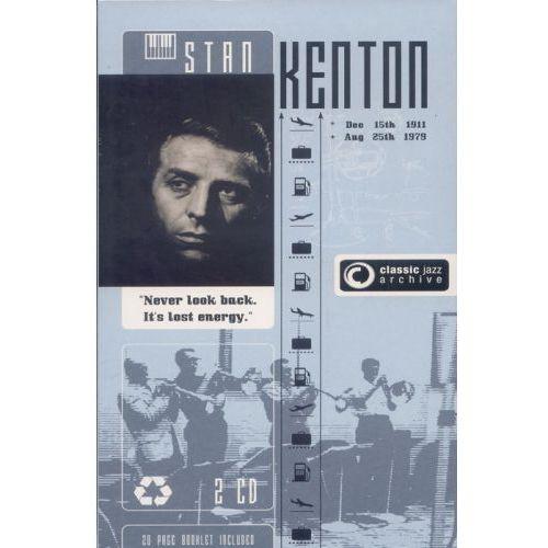 Classic Jazz Archive (4011222220141)