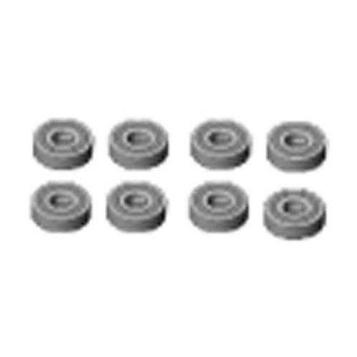 Ball bearings(5*10*4) - 18033 marki Hsp