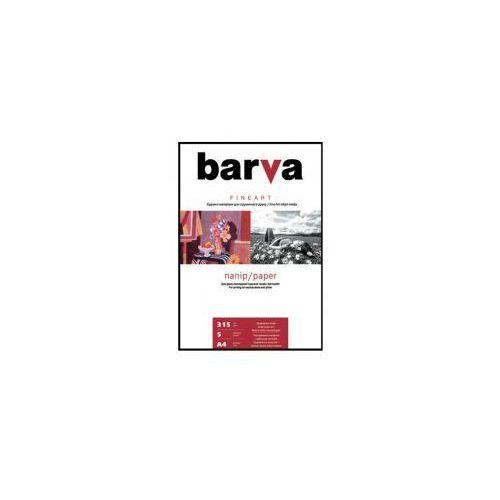Papier do druku artystycznego Barva Fine Art - A4, 190g - 5 szt, 156438