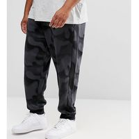 Nike plus flight fleece joggers in camo 860358-010 - black marki Jordan