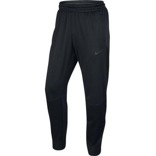Nike Spodnie  therma hyper elite basketball - 800039-010