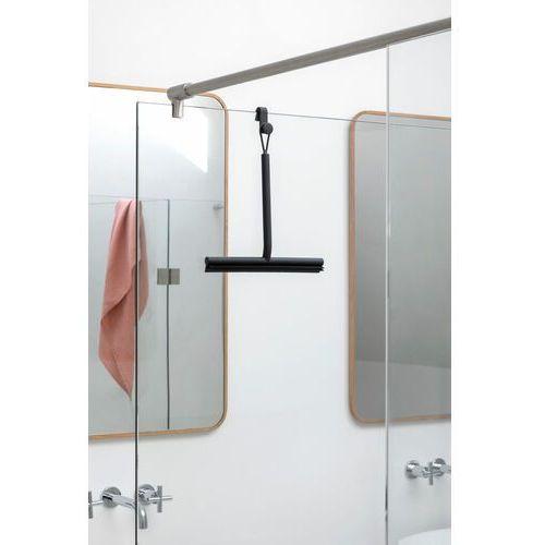 - ściągaczka prysznicowa - ciemnoszara - ciemnoszary marki Brabantia