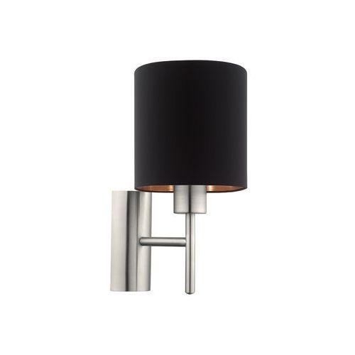 Eglo 95052 - kinkiet maserlo 1xe27/60w/230v