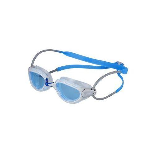 Zoggs PREDATOR Okulary pływackie grey/blue/tint - produkt z kategorii- Okularki pływackie