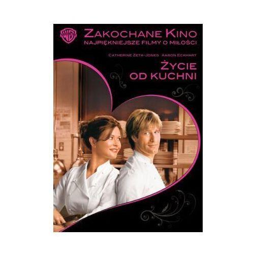 Życie od kuchni (Zakochane kino) (7321909143142)