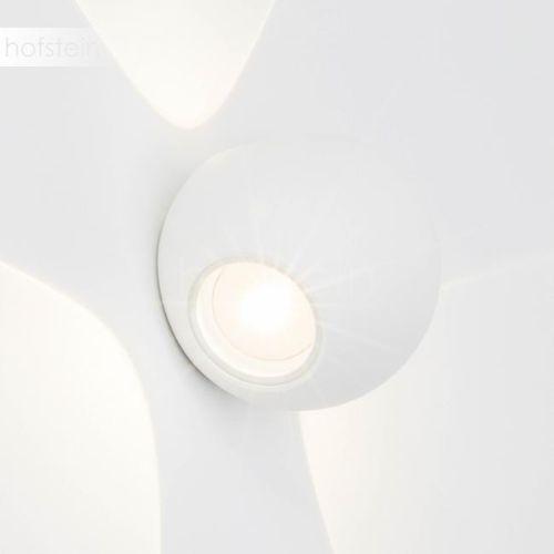 AEG Gus Zewnętrzny kinkiet LED Biały, 3-punktowe - Nowoczesny - Obszar wewnętrzny - Gus - Czas dostawy: od 6-10 dni roboczych (4004353295799)