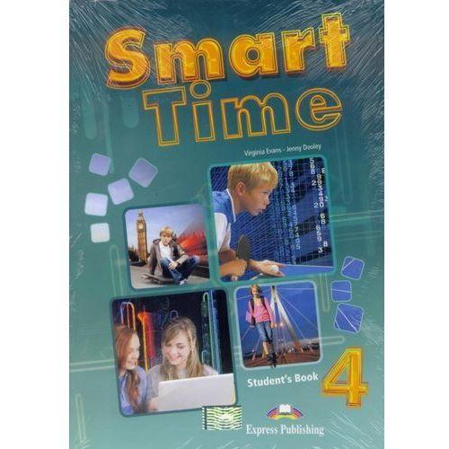 Smart Time 4. Podręcznik + Interaktywny Ebook (9781471509322)