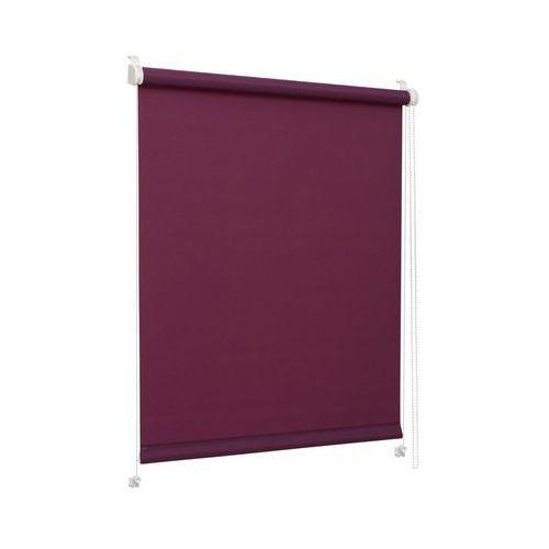Roleta okienna MINI 83 x 220 cm purpura INSPIRE