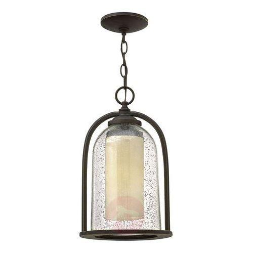 Elstead Lampa wisząca quincy hk/quincy8/m ip23 - lighting - rabat w koszyku