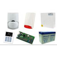 Alarm  ca-5 led 3xlc-100 pi, syg. zew. beewell marki Satel