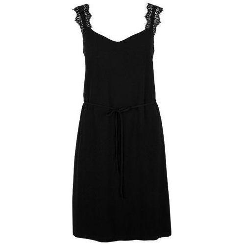 sukienka damska 34 czarny marki S.oliver