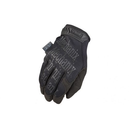 Rogue Mechanix original gloves rękawice treningowe black on back