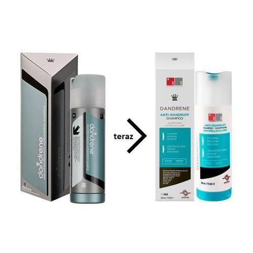 NOWOŚĆ Dandrene szampon przeciwłupieżowy 205ml