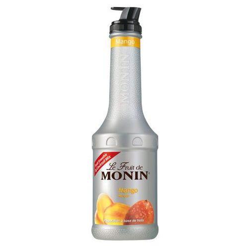 Puree Monin Mango 1l