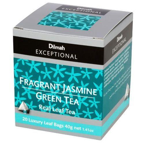 20szt. exceptional herbata z kwiatem jaśminu marki Dilmah