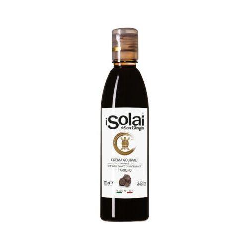 I SOLAI 300g Przyprawa na bazie octu balsamicznego z aromatem truflowym