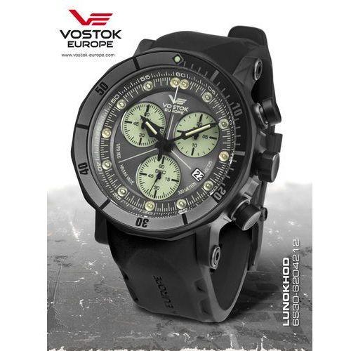 Vostok 6S30-6204212