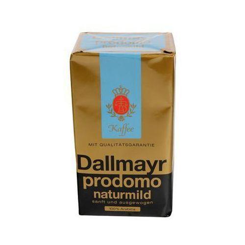 Dallmayr 500g prodomo naturmild kawa mielona