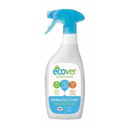 Płyn do czyszczenia powierzchni szklanych 500 ml Ecover (5412533004335)