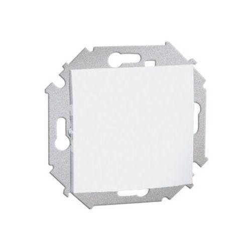 Kontakt simon 15 - Łącznik jednobiegunowy biały 1591101-030, 1591101-030