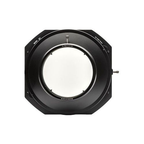 Zestaw filter holder kit s5 150 + nc cpl do nikon 14-24mm f/2.8 g ed marki Nisi