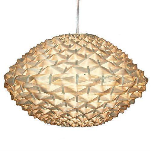 TRIOLO- Lampa wisząca Bambus Ø41cm