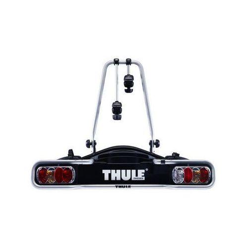 Thule Thule EuroRide 940 13 PIN Bagażnik rowerowy na hak na 2 rowery, Thule 940000