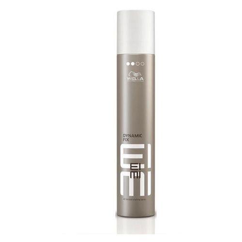 Wella Professionals Eimi Dynamic Fix lakier do włosów elastycznie utrwalające Hold 2 (45 Second Crafting Spray) 300 ml, 27975