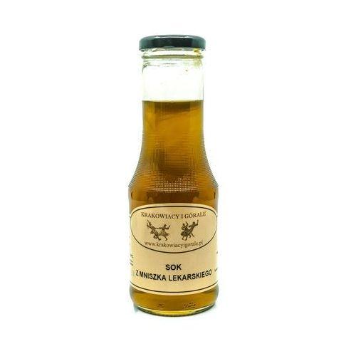 Krakowiacy i górale Sok z mniszka lekarskiego - 300 ml