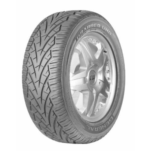 General Grabber UHP 275/70 R16 114 T
