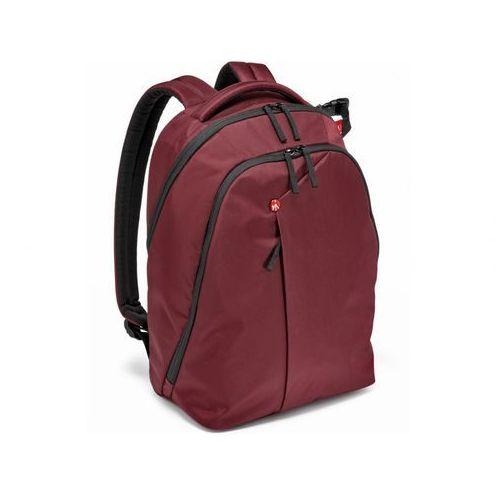 Plecak Manfrotto NX bordowy (MB NX-BP-VBX) Darmowy odbiór w 20 miastach!, MB NX-BP-VBX