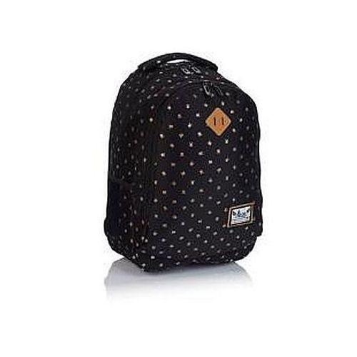 Astra papiernicze Plecak młodzieżowy hs-175 hash 2 astra (5901137134031)