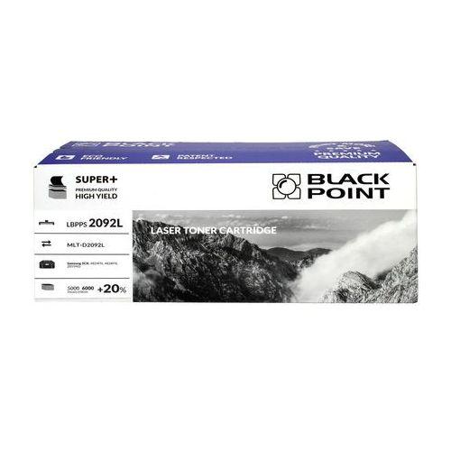 Toner Samsung MLT-D2092L czarny 6k BP