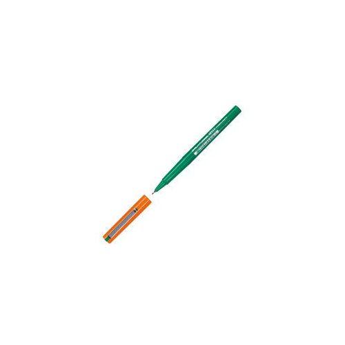 Bruynzeel Spits zielony Fineliners cienkopis 0,4 (8710141004127)
