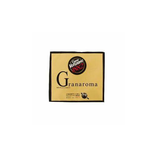 Kawa mielona Vergnano Gran Aroma 2x250g, 8001800001954