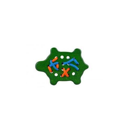 Invest-pol Przeszywanka żółw zielony (5902479040707)