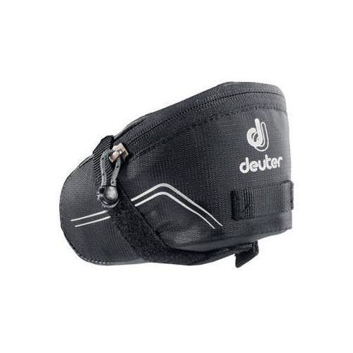 Sakwa podsiodłowa bag s black marki Deuter