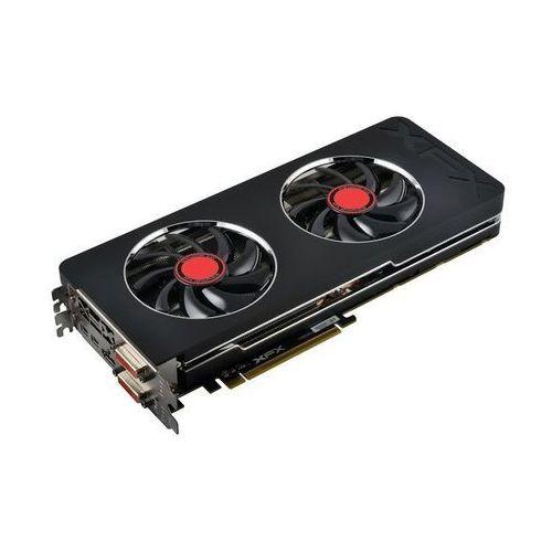 KARTA GRAFICZNA XFX R9 280 3GB/384 DDR5