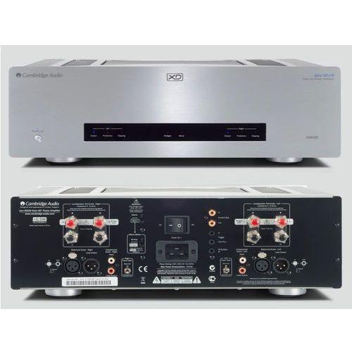 azur 851w - srebrny - srebrny marki Cambridge audio